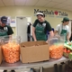 Students Kick Off Orientation with Community Service Projects