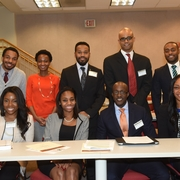 19th Annual Sylvania Woods Conference Celebrates African Americans in Law