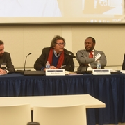 Panel: A Critical Overview of Domestic and Hybrid Justice Efforts