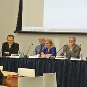 Panel: Building a Credible and Legitimate International Justice System