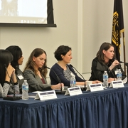 Panel: Complementarity and Gender Justice