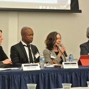 Panel: Practical Guidance for Constructive Engagement between International and Domestic Justice Practitioners