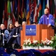 Bryan Stevenson, Executive Director of the Equal Justice Initiative, Delivers Commencement Address to Washington College of Law Class of 2017