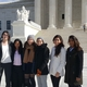 Professor Patel & Students Attend Historic SCOTUS Argument in Abassi v. Aschroft
